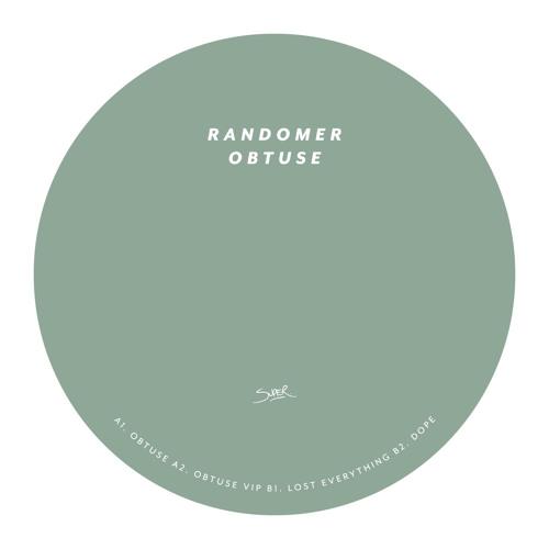 Randomer - 'Obtuse VIP'
