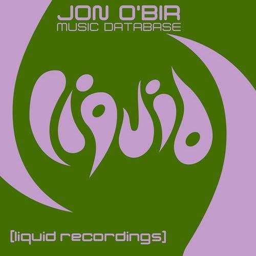 Jon O'Bir - Music Database (Original Mix)