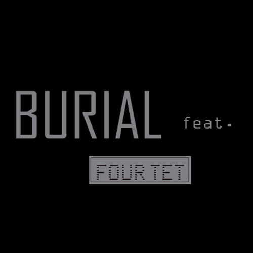 Burial And Four Tet - Moth ( Cocolino Edit )