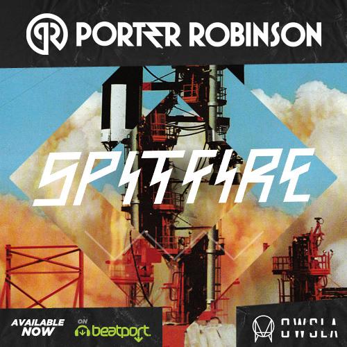 Porter Robinson - The State (SKisM RmX)