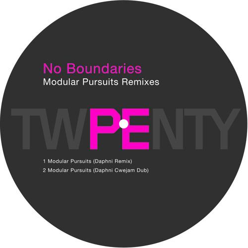 No Boundaries - Modular Pursuits (Daphni Mix)