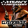 Gambit- Conspiracy Theory (CLIP)