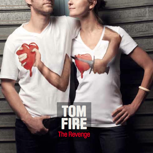 TOM FIRE - The Candle