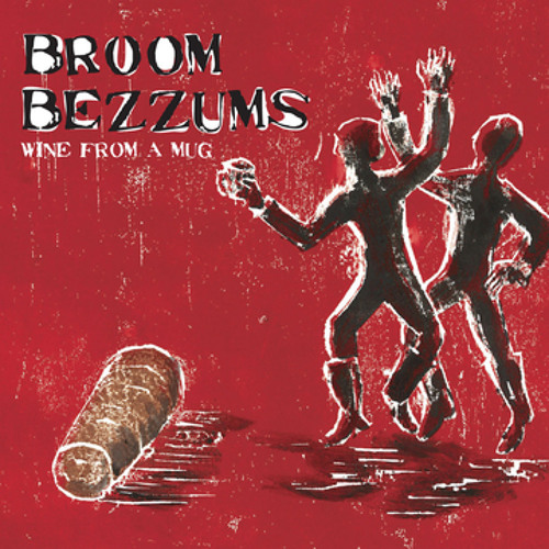 Broom Bezzums - Beg Blag and Steal (Dirty Basement Remix)