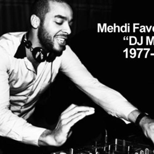 DJ Mehdi Live @ Mad Decent Block Party  7-30-2011