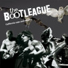 The Bootleague - California cops and robbers (The Hoosiers vs Red Hot Chili Peppers)