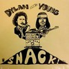Neil Young, Bob Dylan and The Band - Helpless And Knockin On The Dragons Door - AX Mix by Nakiel