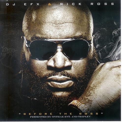 Rick Ross - Mafia Music (ft. Game,Ja Rule & Fat Joe)