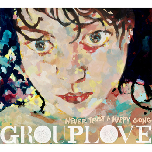 Grouplove 'Colours'