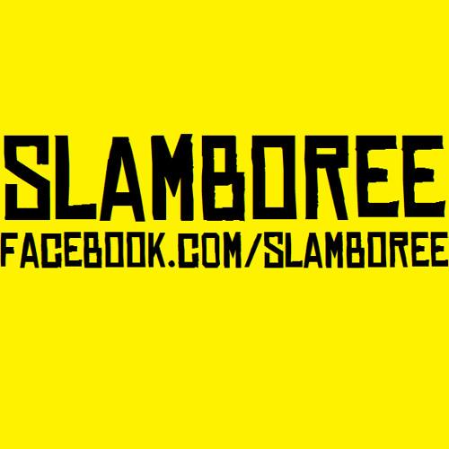 SLAMBOREE - 'NEO-BALKAN RAVE CIRCUS' (TRACK PREVIEWS)