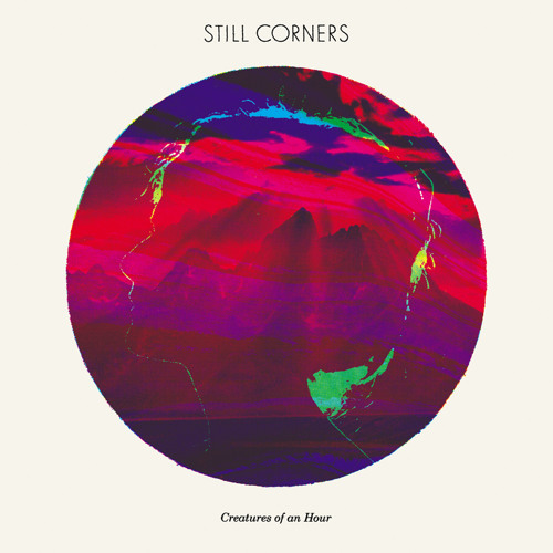 Still Corners - Into the Trees