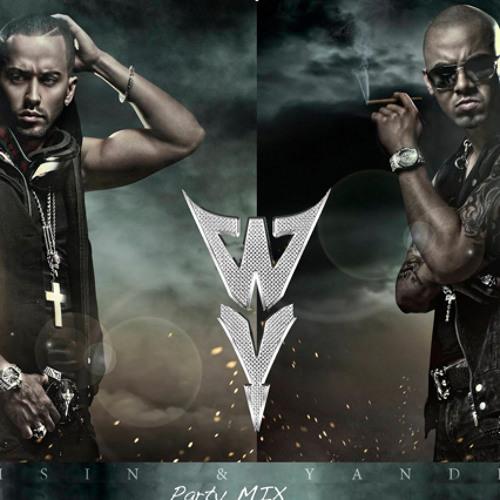 Wisin y Yandel - Party (Intro Remix)