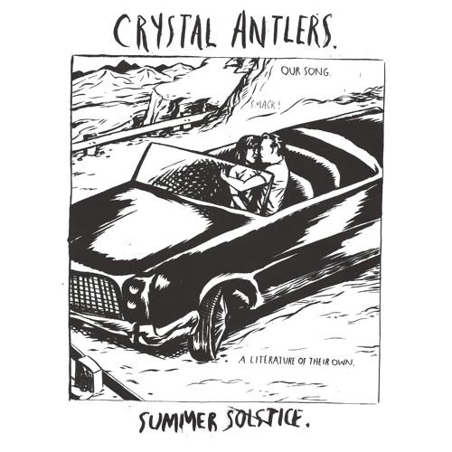 Summer Solstice (Bosco Delrey Winter Psychosis Remix)