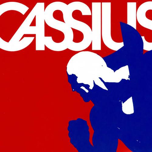 demo/// cassius - the sound of violence (plastique fantsatique slomo re-work)