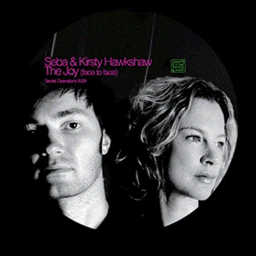 Seba&Kirsty Hawkshaw - The Joy (face to face) - Secops 014
