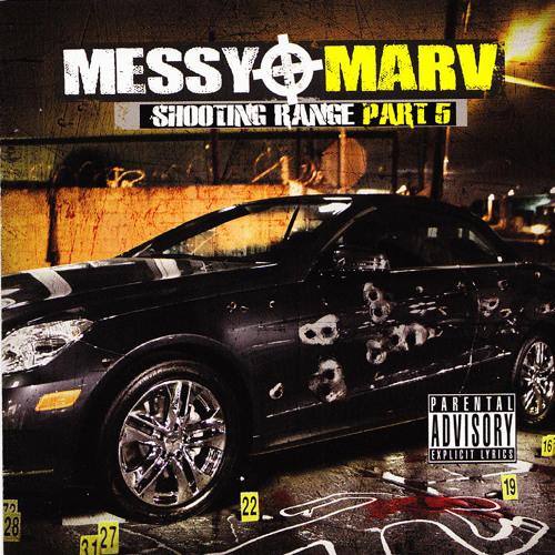 Messy Marv - I Need It Back