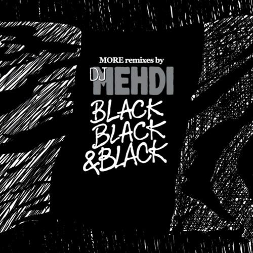DJ Mehdi--BUMBLEBEEZ Drop The Bomb Ed Rec Allstars Mix