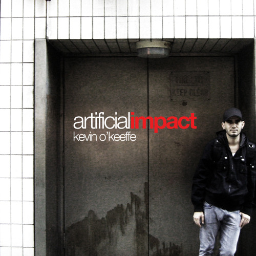 Kevin O'keeffe-Artificial Impact(Original mix)