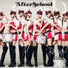 Feed Me vs. After School - White Spirit vs. Bang! (Japanese Ver.)