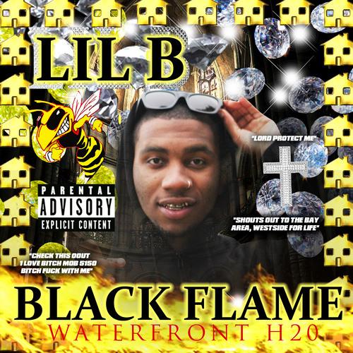 Lil B - Fuckin Wit Da Fiens
