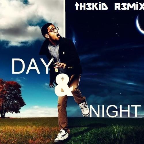 Kid Cudi - Day & Night(tH3KiD R3MiX) not mastered