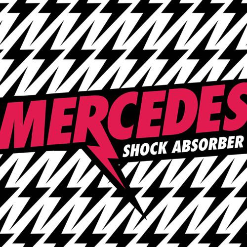 Mercedes - Shock Absorber (Rhythm Droid Remix)