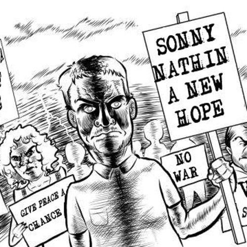 sonny nathin