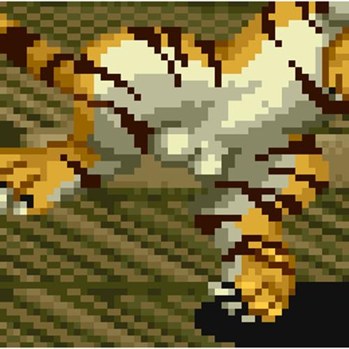 Tiger Balls
