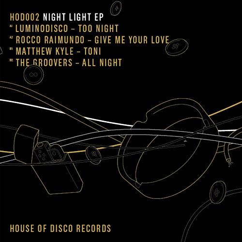 Luminodisco - Too Night (Snippet)