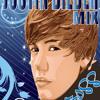 01.Justin Bieber - Eenie Meenie ft. Pitbull (on the floor) Mix