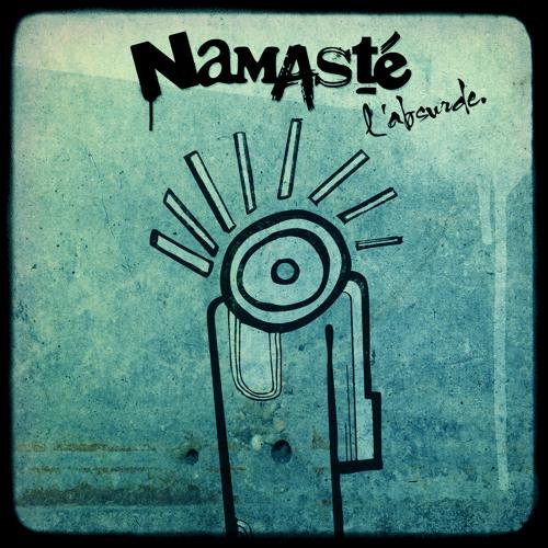 Namaste - Imaginarium (Radio Edit)