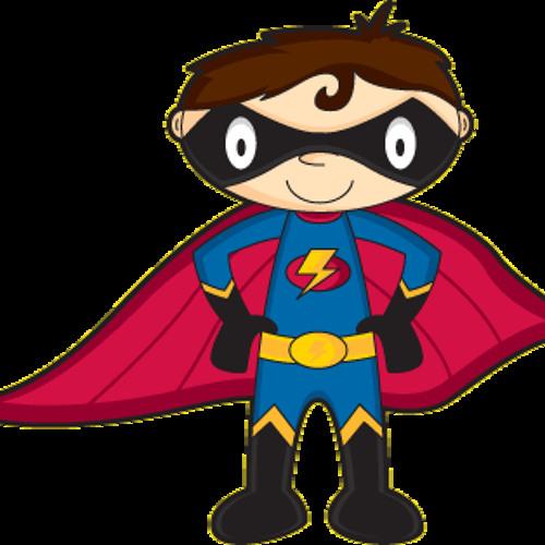 Super Boy of Little Powers