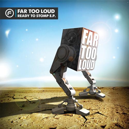 Far Too Loud - Rock That Beat [Funkatech Records]