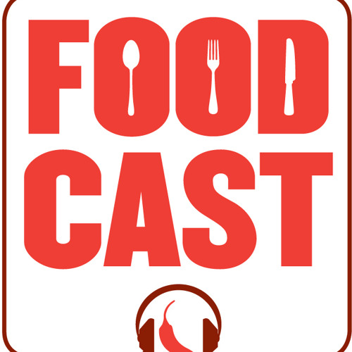 Foodcast Episodes