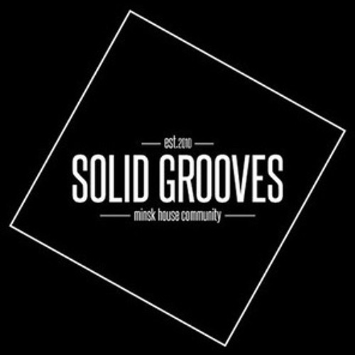Solid Grooves Podcast