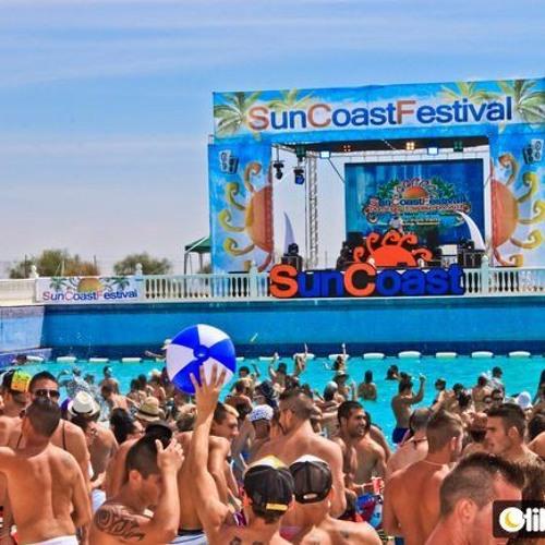 SUN COAST FESTIVAL - Aqualand - 11/SEP/2011 - Live Set