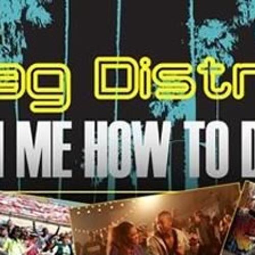 DJ Jim - Teach Me Bruno How to Dougie