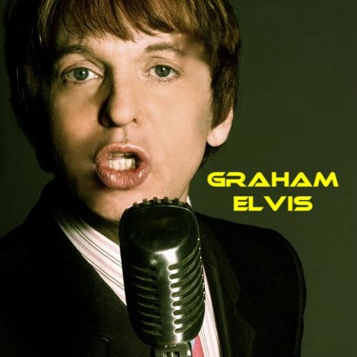 Graham Elvis -This Is How I Feel