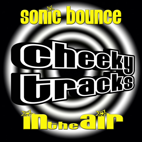 Sonic Bounce - In The Air - OUT NOW