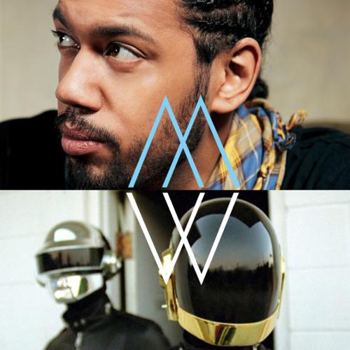 Samy Deluxe & Daft Punk - Let s Punk - Dj Mixwell Remix