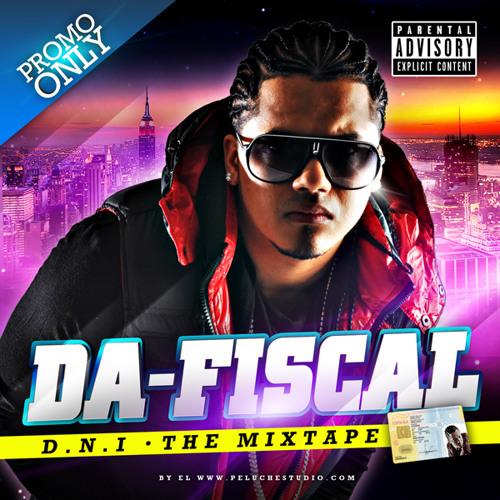 13.Da-Fiscal - Ninguno (Prod by Dj.Dragon)