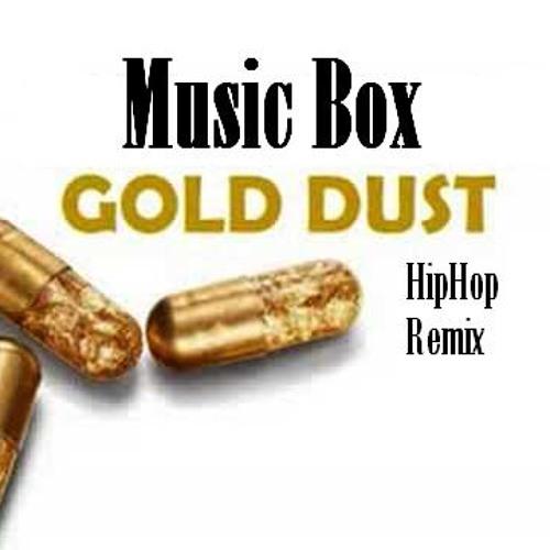 """Flux Pavillion """"Gold Dust"""" DubHop Remix- D levy"""