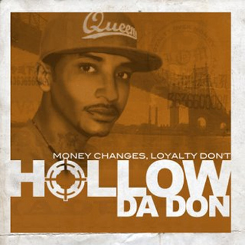 Hollow Da Don - Another One of those Days