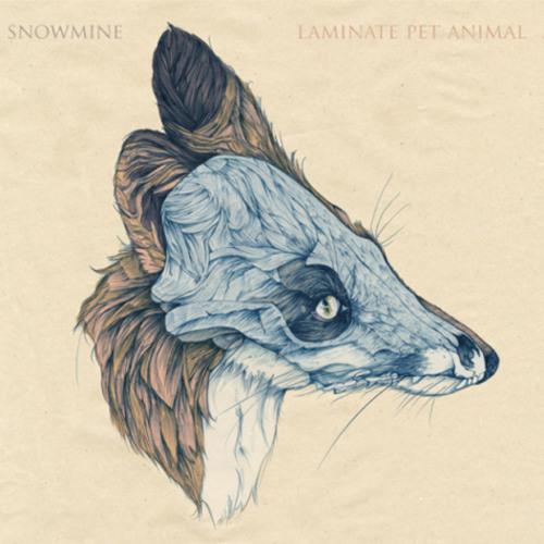 Snowmine - Beast in Air, Beast in Water
