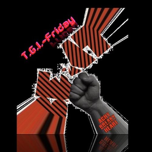 Billy Ray Cyrus - 1..2..3…Achy Break-y Heart-Beat [T.G.I.-Friday Mash Re-Rub Mix]