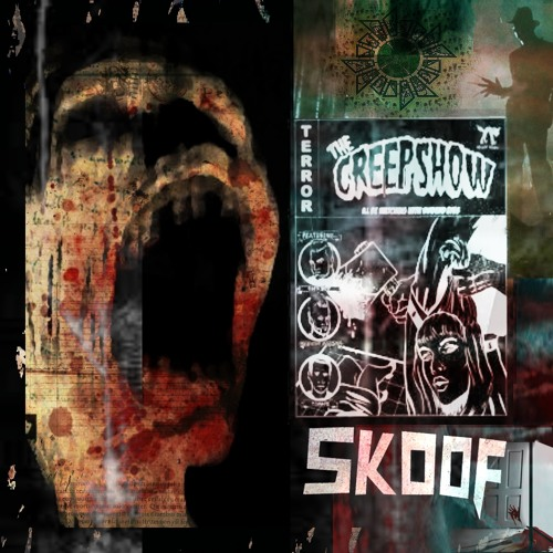 Skoof Presents: Creepshow!