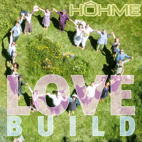 HOHME HOUSE Vol 10 - Love Build (Mix Teaser)