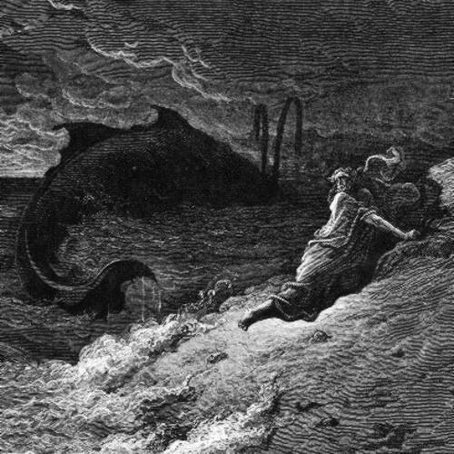 El Marujo - Jonah