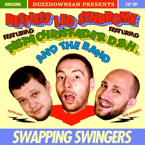 Swapping Swingers EP Snippet {Free DL on bandcamp}