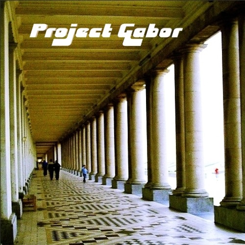 PROJECT GABOR - Echoes